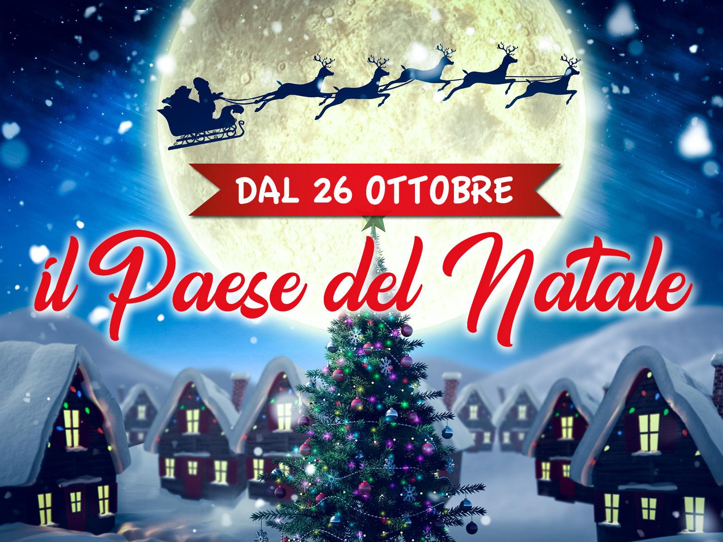 Paese del Natale